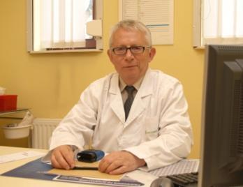 prof. Jerzy Kruszewski